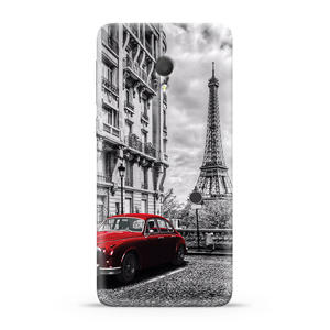 Slika od Futrola DURABLE PRINT za Alcatel OT-5003 1C 2019 DP0052