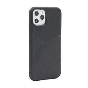 Slika od Futrola Business case za Iphone 11 Pro crna