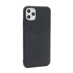 Slika od Futrola Business case za Iphone 11 Pro Max crna