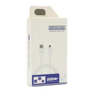Slika od USB data kabal COMICELL EXTREME mini USB/V3 crni