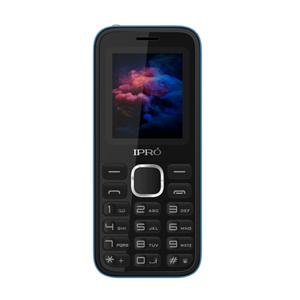 "Slika od Mobilni telefon IPRO A8 mini 1.8"" DS 32MB/32MB crno-plavi"