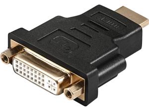 Slika od Adapter DVI/F na HDMI/M