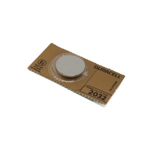Slika od Baterija litijum 3V dugmasta CR2032 1/1 Duracell