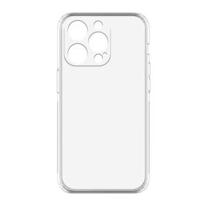 Slika od Futrola CLEAR FIT za Iphone 13 Pro Max (6.7) providna