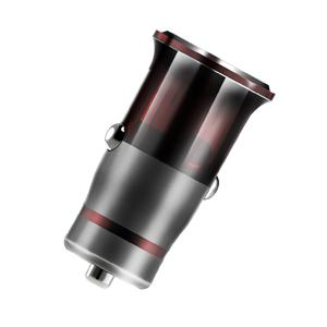 Slika od Auto punjac LDNIO C304Q USB 5V/3A FAST QC 3.0 microUSB bordo