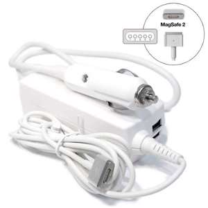 Slika od Auto punjac za Apple MagSafe 2 45W model 2