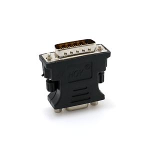 Slika od Adapter VGA na DVI (59 pin) crni
