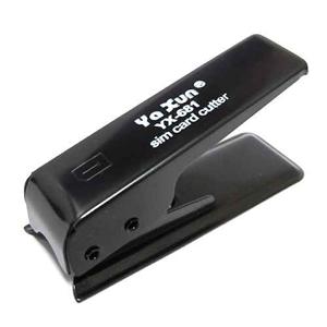 Slika od Sekac SIM kartice Nano crni