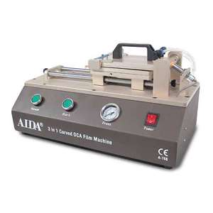 Slika od Masina AIDA za laminaciju OCA automatic A-768