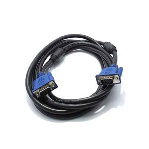 Slika od VGA kabal na VGA 3m crni