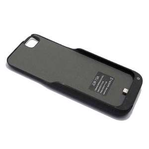 Slika od Baterija Back up za Iphone 6/6S/7/8 JLW-7GA (2800mAh) crna