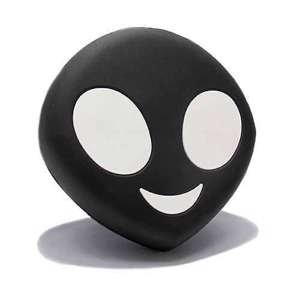 Slika od Power Bank EMOJI 2200mAh alien crni