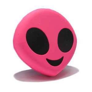 Slika od Power Bank EMOJI 2200mAh alien pink