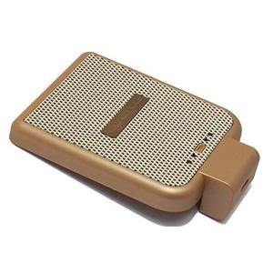 Slika od Baterija Back up WUW-B02 microUSB (2200mAh) zlatna