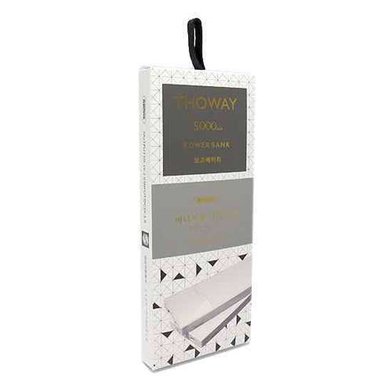 Slika od Power Bank REMAX THOWAY RPL-54 5000mAh beli