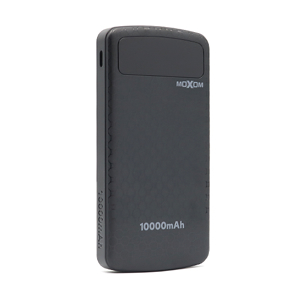 Slika od Power bank Moxom MI-6 10000mAh crni