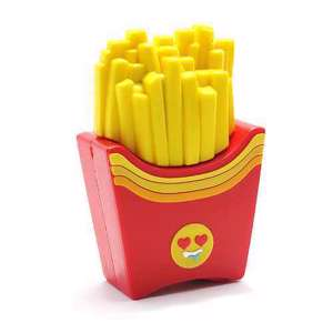 Slika od Power Bank EMOJI 2200mAh fries