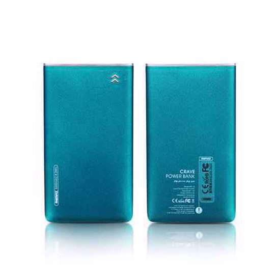 Slika od Power Bank REMAX CRAVE RPP-78 5000mAh zeleni