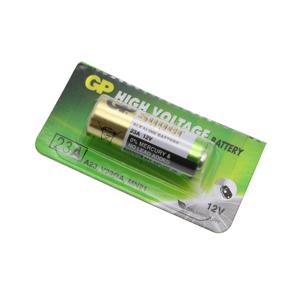 Slika od Baterija alkalna Super 12V 55mAh 23AE-C5 GP