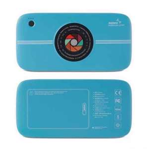 Slika od Power Bank REMAX Camera Wireless RPP-91 10000mAh plavi