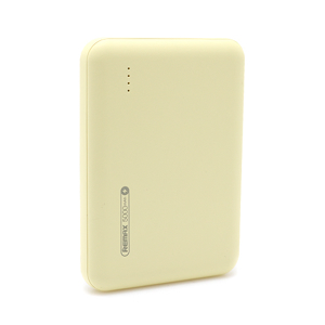 Slika od Power Bank REMAX Ritiny RPP-116 5000mAh zuti