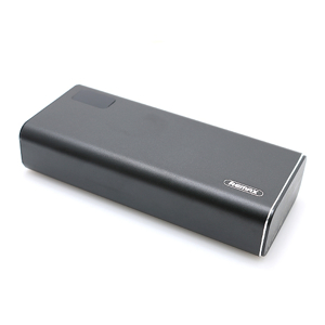 Slika od Power Bank REMAX Mini Pro RPP-155 10000mAh crni