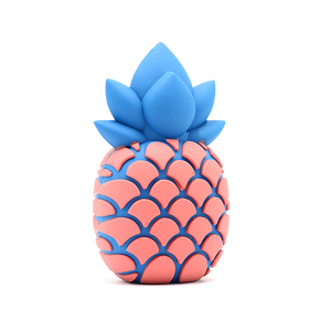 Slika od Power Bank EMOJI 2200mAh pineapple plavi