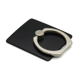 Slika od Drzac RING STENT za mobilni telefon crni