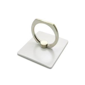 Slika od Drzac RING STENT za mobilni telefon beli