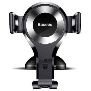 Slika od Drzac za mobilni telefon BASEUS Osculum Gravity crni