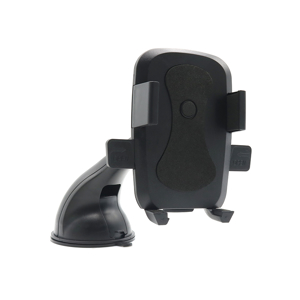 Slika od Drzac za mobilni telefon D21 crni (vakum)