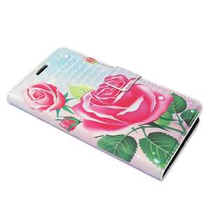 Slika od Futrola BI FOLD PRINT za Alcatel OT-6016 Idol 2 Mini DS0001