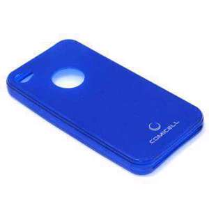 Slika od Futrola silikon DURABLE za Iphone 4G/4S plava
