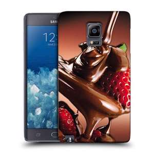 Slika od Futrola DURABLE PRINT za Samsung N915 Galaxy Note Edge FH0014