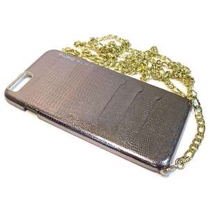 Slika od Futrola PURO GLAM CHAIN za Iphone 6 PLUS bronzana model 3
