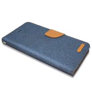 Slika od Futrola BI FOLD MERCURY Canvas za Iphone 6 Plus teget