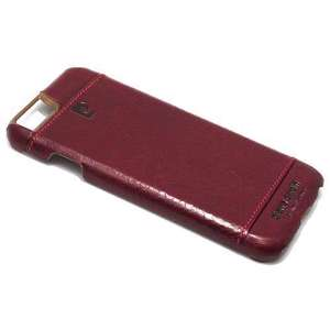 Slika od Futrola PIERRE CARDIN PCL-P03 za Iphone 6G/6S bordo