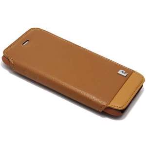 Slika od Futrola PIERRE CARDIN PCG-P01 za Iphone 6 Plus braon