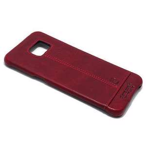 Slika od Futrola PIERRE CARDIN PCL-P03 za Samsung G928 Galaxy S6 Edge Plus bordo