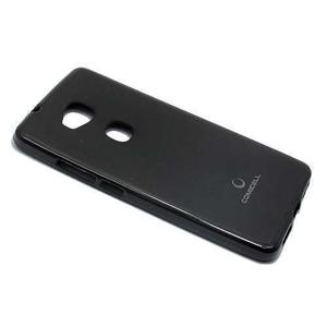 Slika od Futrola silikon DURABLE za Huawei Honor 5X crna