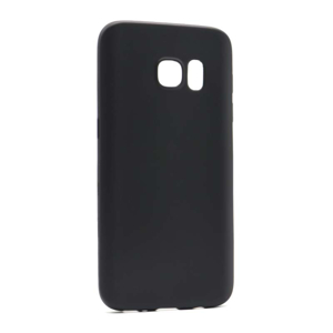 Slika od Futrola ULTRA TANKI KOLOR za Samsung G930 Galaxy S7 crna