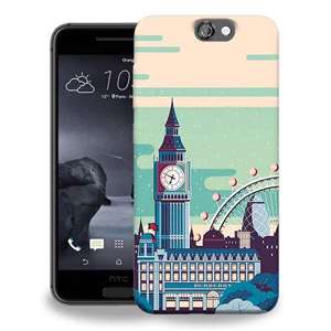 Slika od Futrola DURABLE PRINT za HTC One M10 TN0002