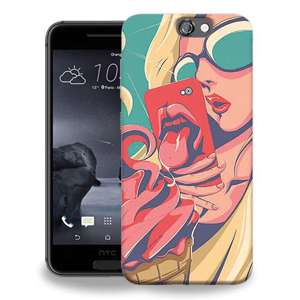 Slika od Futrola DURABLE PRINT za HTC One M10 TN0007