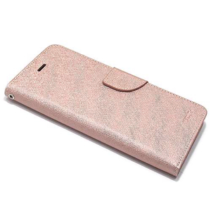 Slika od Futrola BI FOLD MERCURY za Iphone 7 Plus/8 Plus svetlo roze