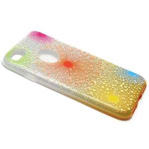 Slika od Futrola silikon GLITTER NEW za Iphone 7 DZ02