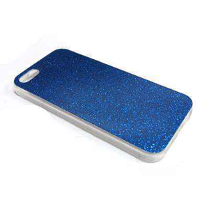 Slika od Futrola FANCY CASE za Iphone 5G/5S/SE plava