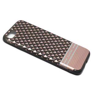 Slika od Futrola PLATINA TRIANGLE za Iphone 7/8 roze