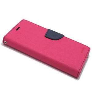 Slika od Futrola BI FOLD MERCURY za Alcatel OT-5023X/D Pixi 4 Plus Power pink