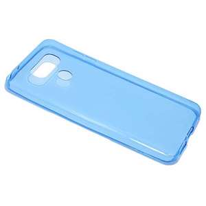 Slika od Futrola ULTRA TANKI PROTECT silikon za LG G6 H870 plava
