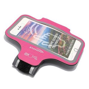 Slika od Futrola ARMBAND 5.5in pink